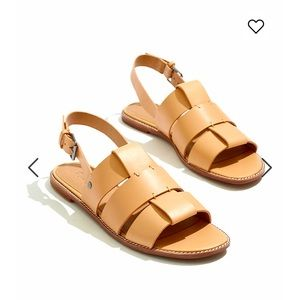 Madewell The Mariam Sandal